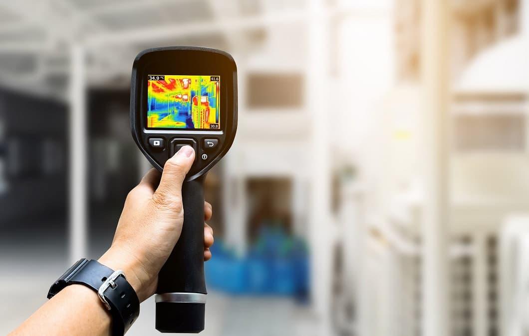 Thermal Camera Dubai