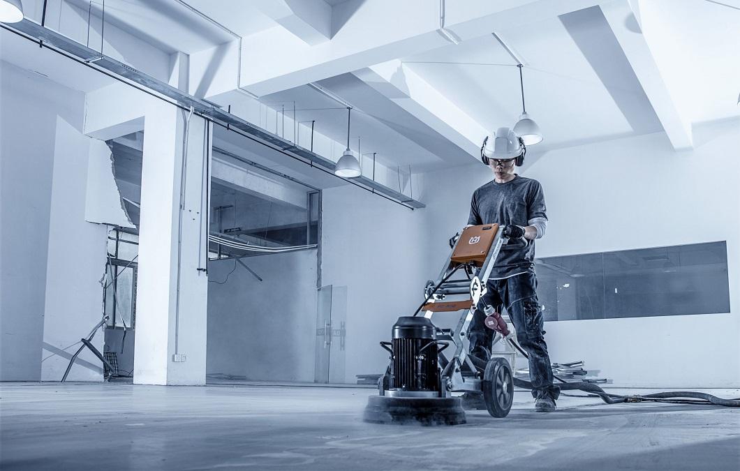 Floor Grinders in UAE